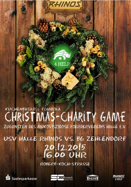 Christmas-Charity-Game_Plakat