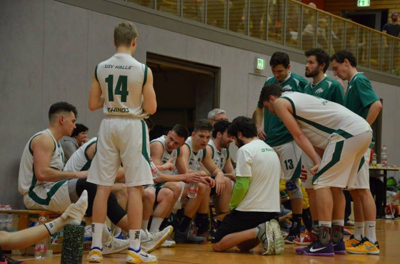 USV_Rhinos_Basketball_Team